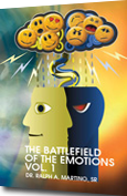 The Battlefield of the Emotions